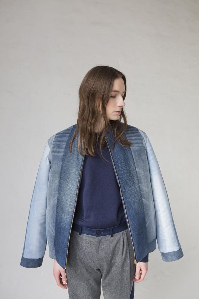 SCHMIDT TAKAHASHI  // DE   Giving a second life with a special story and unique design to your old clothes. Curious how? Track it down.     Visit them.
