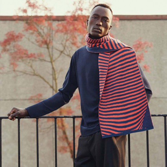 UNMADE  // UK   Made to order knitwear with a brit twist. Nothing exists until you place your order and the production begins...     Visit them.