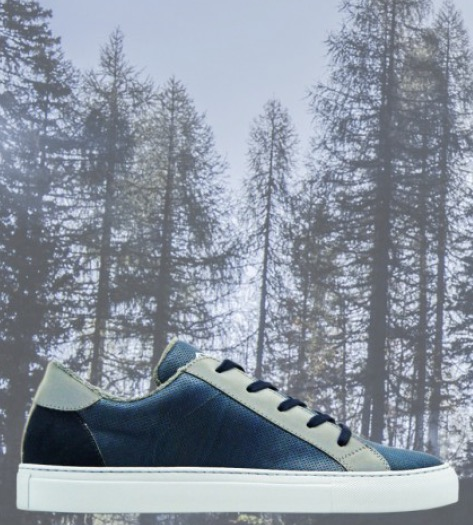 VISION: WOODEN SNEAKERS   The German high end sneaker brand nat-2™ just launched the world's first 100% vegan wooden sneakers... We were curious to hear how this is possible....   MORE.