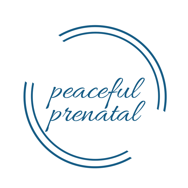 peaceful prenatal