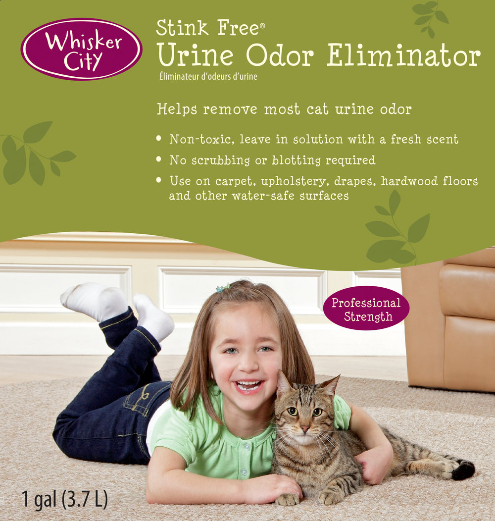 Urine Odor Eliminator Petsmart