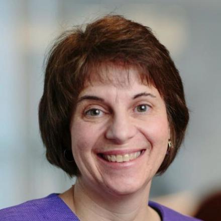 Cynthia McCollough, PhD, FAAPM, FACR