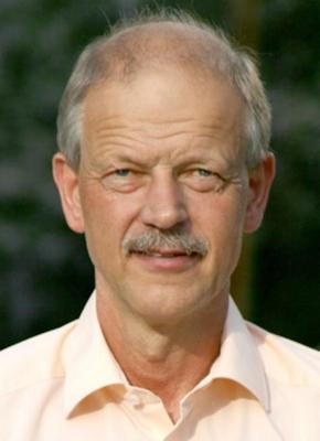 Chairman (Institute of Medical Physics) | University Erlangen-Nuernberg