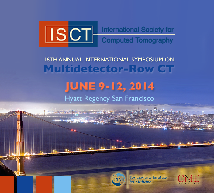 16th MDCT Symposium | 2014