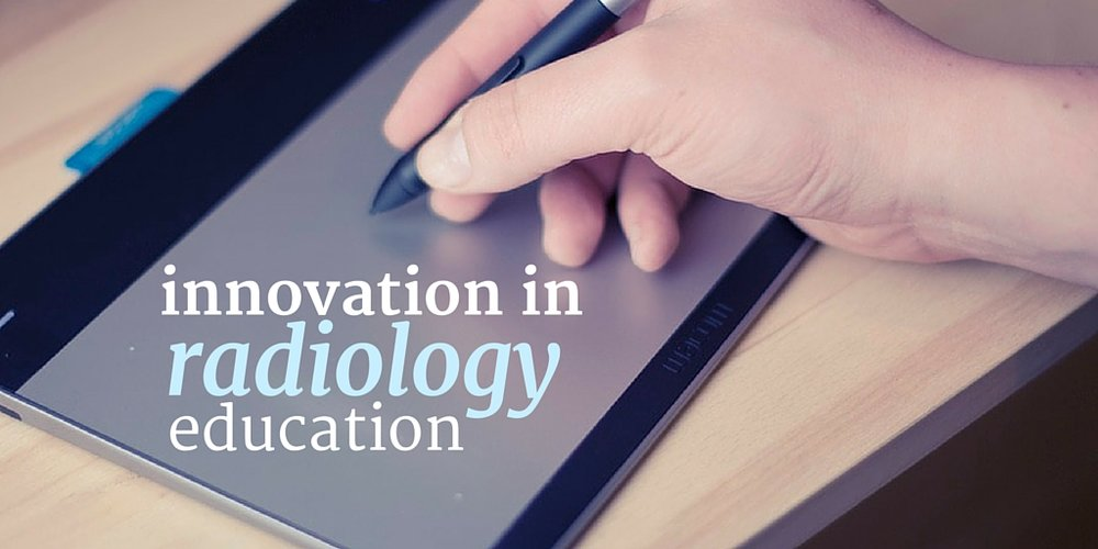 Innovation In Radiology Education With Elliot Fishman Md Isct