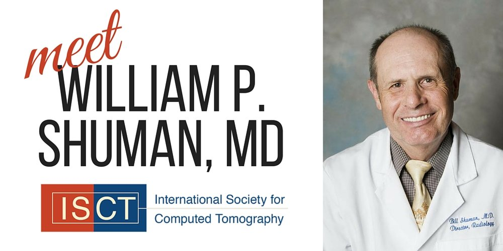 Dr. William Shuman faculty spotlight