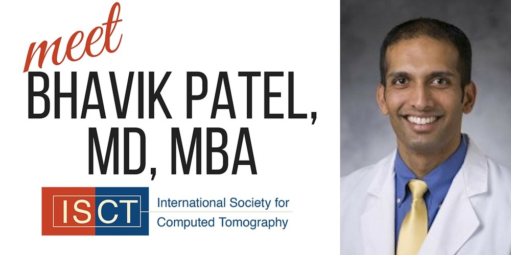faculty spotlight Dr. Bhavik Patel