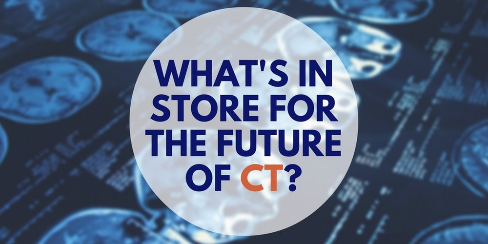 what's in store for the future of CT