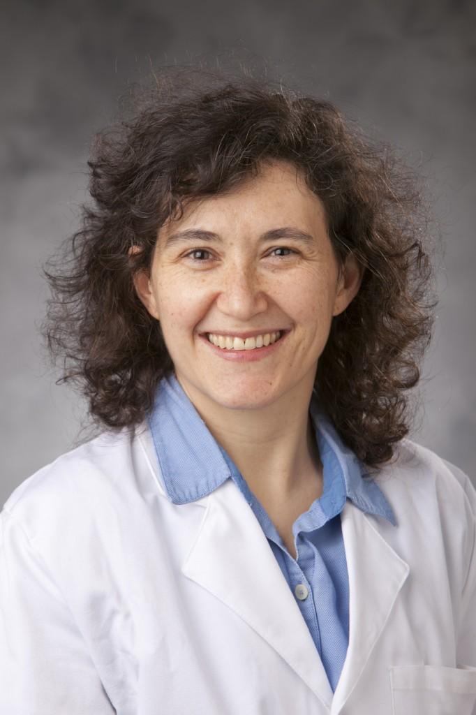 Associate Professor of Radiology | Duke University Medical Center
