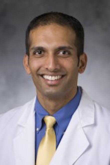 Bhavik Patel, MD, MBA