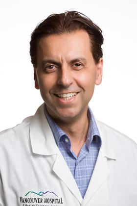 Savvas Nicolaou, MD