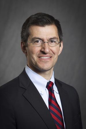 Alexander Norbash MD