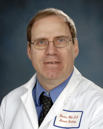 Charles S. White, MD