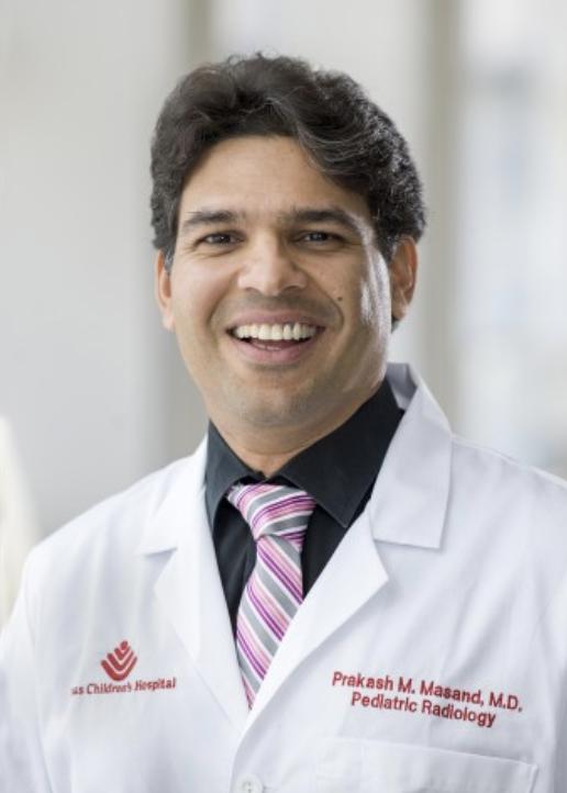 Prakash M. Masand, MD