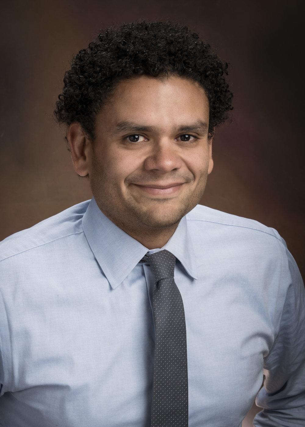 Hansel J. Otero, MD