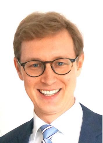 Mathias Meyer, M.D.