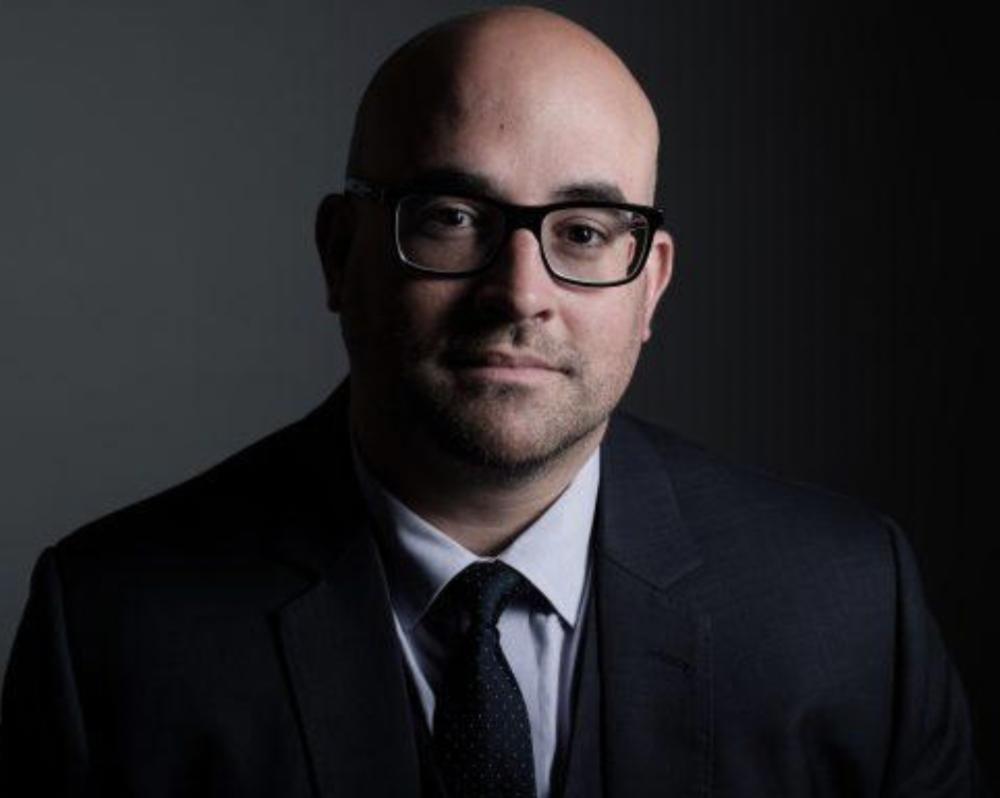 José Morey, M.D.  Chief MedicalInnovation Officer Liberty BioSecurity