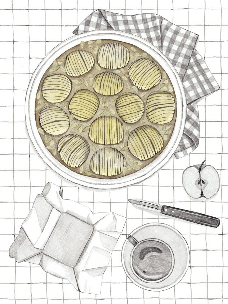 Food Blog aus Österreich. Beste Kuchenrezepte.