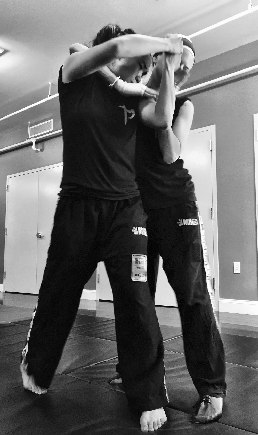 MEMBERSHIP AT PKM IS PRIVATE.   - KRAV MAGAThis membership includes an unlimited amount of self defense classes (not including weapons classes) per month. This membership begins on the first use. Each class is two hours long; we advise all students to attend the entire session. You must attend a trial class before being eligible for this membership. There is a 12-month signed agreement necessary for this membership.TIME: UNLIMITED KRAV MAGA / MONTHLY (NOT INCLUDING LIBRE FIGHTING / IMPROVISED WEAPONS TRAINING)PRICE: $200.00 PER MONTHKrav Maga + LIBRE FIGHTING / IMPROVISED WEAPONS TRAININGThis membership includes unlimited Krav Maga classes plus four Libre Fighting / Improvised Weapons skills classes per month. This membership begins on the first use. Each Libre Fighting / Improvised Weapons class is 1.5 hours long. There is a 12-month signed agreement necessary for this membership.TIME: UNLIMITED KRAVA MAGA + UNLIMITED LIBRE FIGHTING / IMPROVED WEAPONS TRAININGPRICE: $250.00 PER MONTH10 CLASS KRAV MAGA PACKAGEThis package includes 10 Krav Maga classes; each class is 2 hours long. This pass cannot be broken up into 1 hour classes. This pass must be used within 6 months of first class. Please attend the trial class before registering for this package. TIME: 2 HOURS / CLASSPRICE: $450.00You are required to attend a trial class before being eligible for membership. Trial classes are $25.00 and non-refundable.