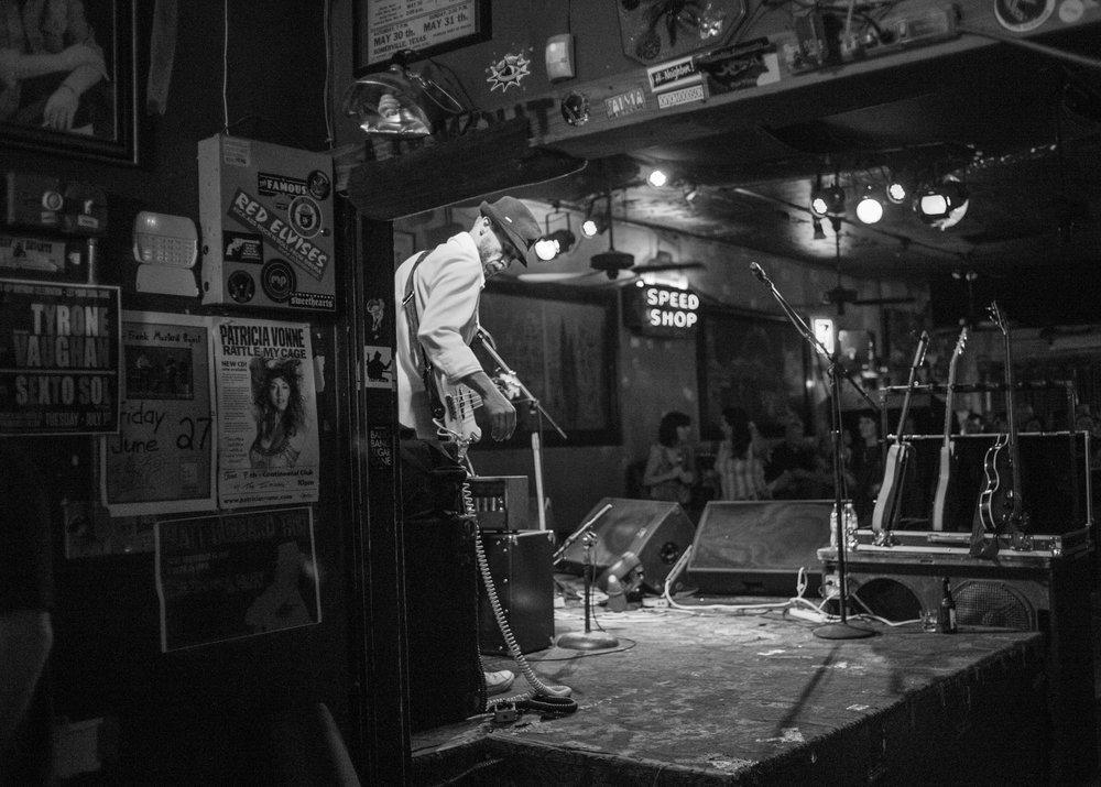 Austin, Texas, 2014.
