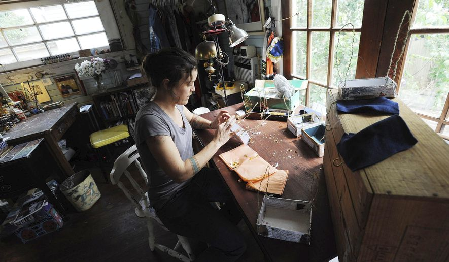 Catherine Edgerton - Writer / Musician / artist / friend