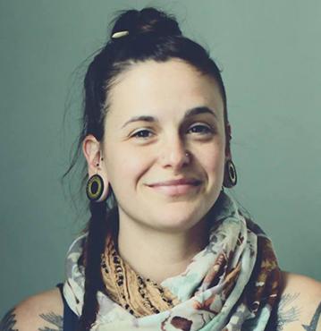 The TinyFire - queer Tattoo artist / artist