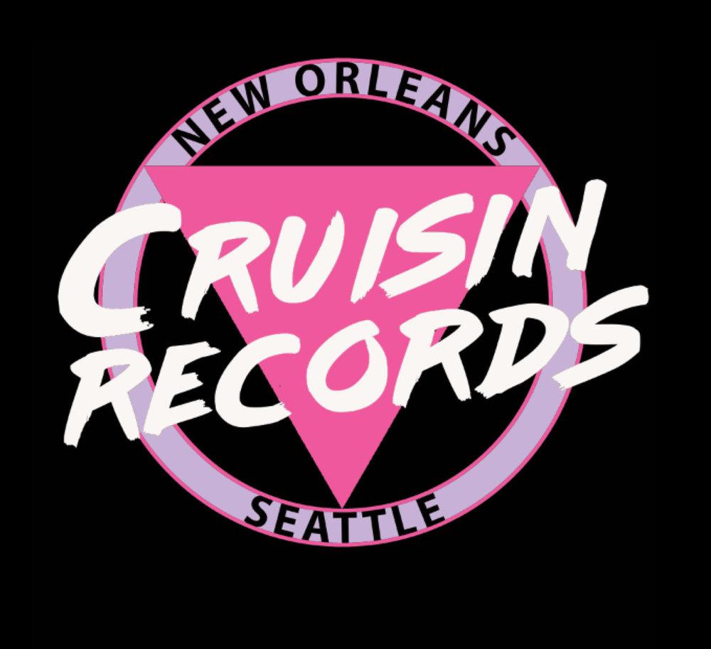 Cruisin Records - EXPLICITLY EXPICIT QUEEr record label