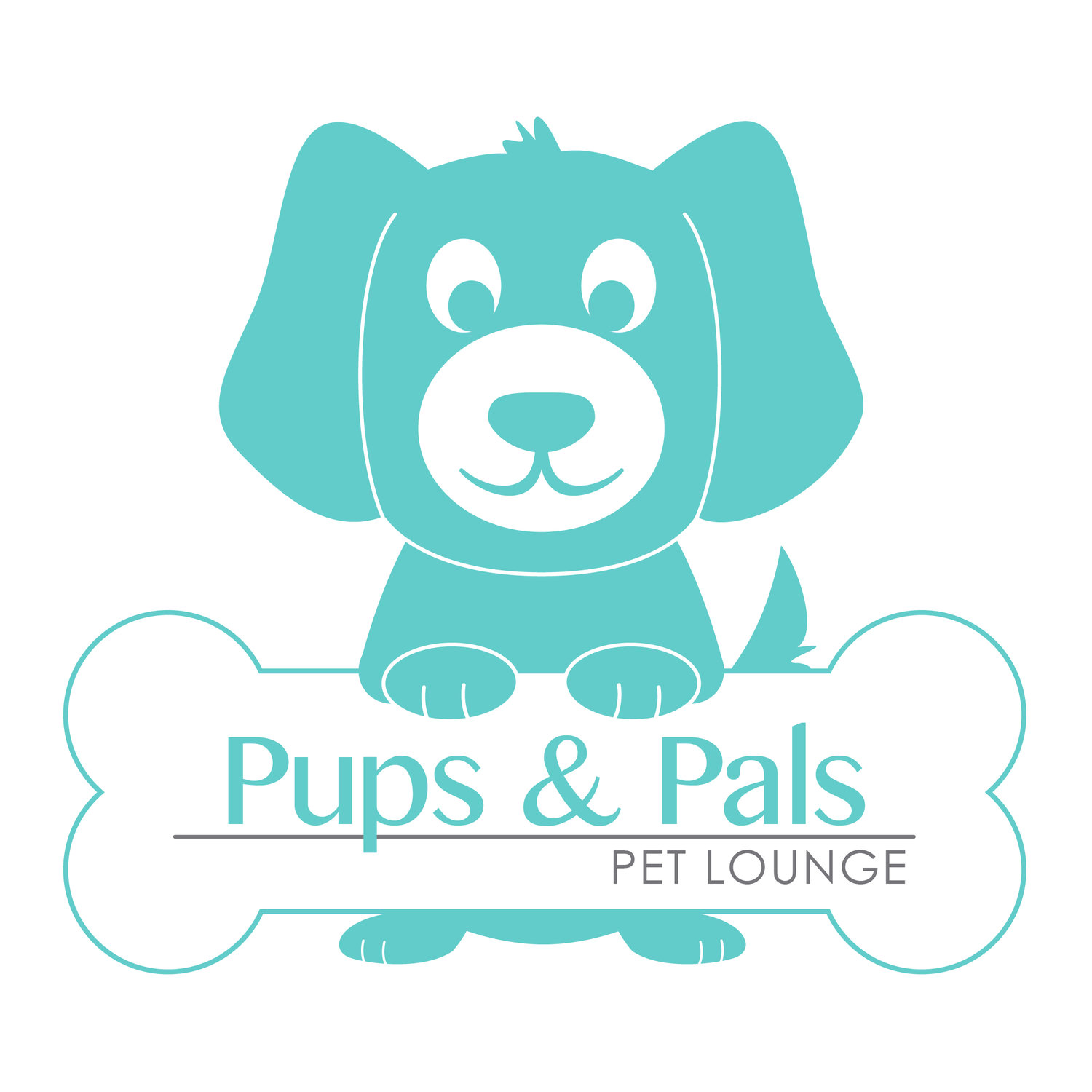 Pups & Pals Pet Lounge