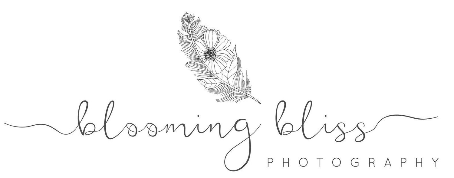 Blooming Bliss Photography