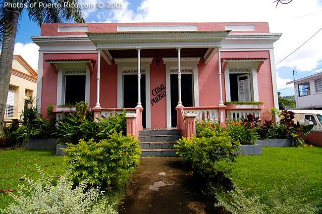 Via   D  e Puerto Rico Pal Mundo