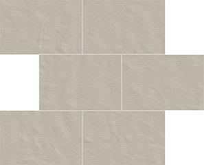 03 perla naturale  modulo muretto sfalsato 10x15 30x30 cm