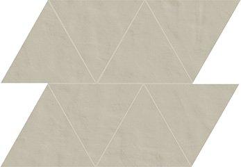 02 polvere naturale  modulo triangolo 10x15 cm