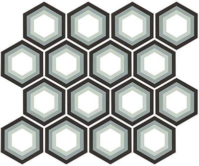 02 SHADES DECOR  70,8x61,4 cm
