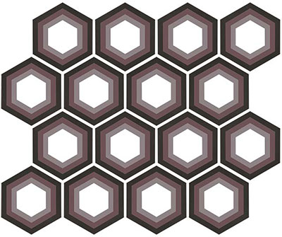 03 SHADES DECOR  70,8x61,4 cm