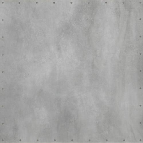 Decoro Steeltech Grigio cm 90x90