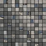 Mosaico Inox Lappato cm 30x30