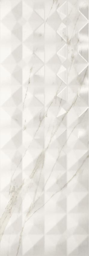 "CALACATTA WHITE  Fusion  13 3/4""x39"" Thickness 11 mm"