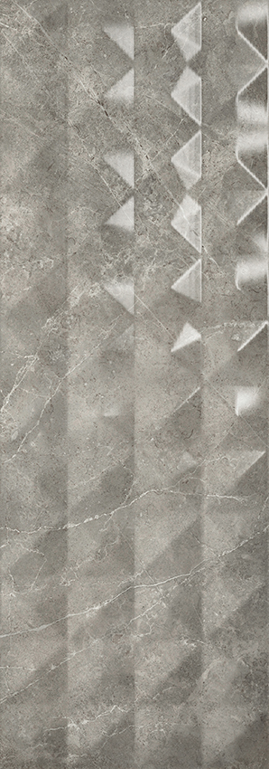 """SANDY GREY  Fusion  13 3/4""""x39""""  Thickness 11 mm"""