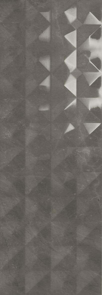 "SKY SMOKE  Fusion  13 3/4""x39""  Thickness 11 mm"