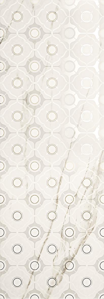 """CALACATTA WHITE  Jewel  13 3/4""""x39""""  Thickness 11 mm"""