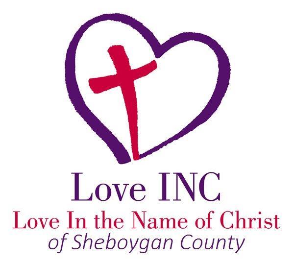 love inc of sheboygan county