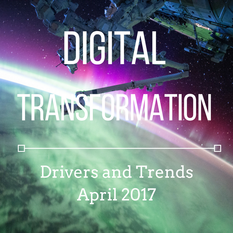 Video: Digital Transformation