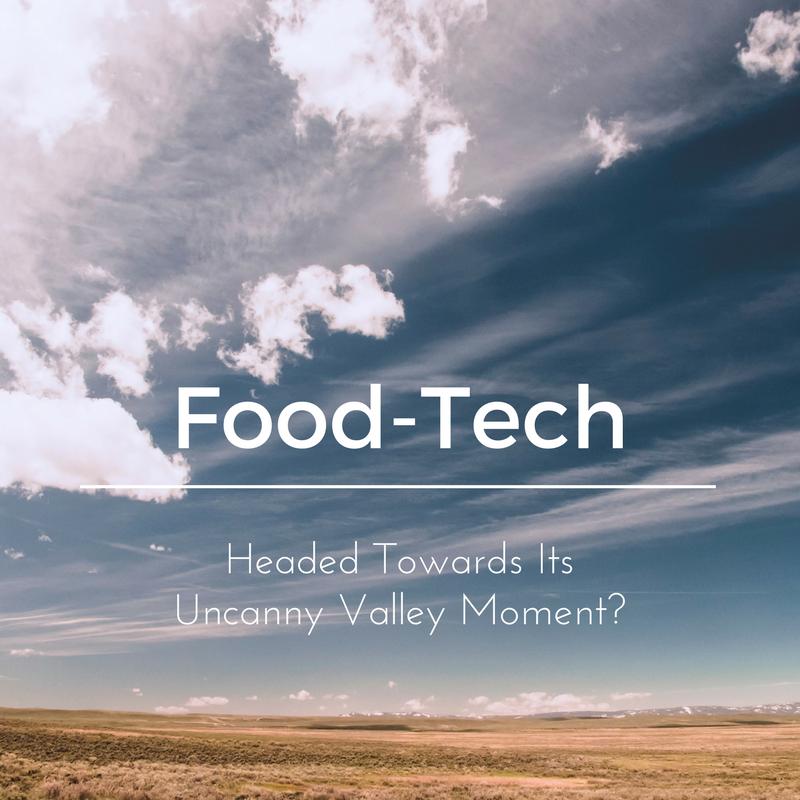 Blog: Food-Tech