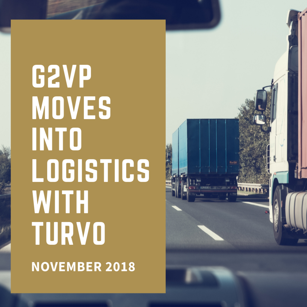 G2VP Invests in Turvo