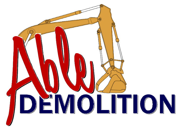 Able Demolition