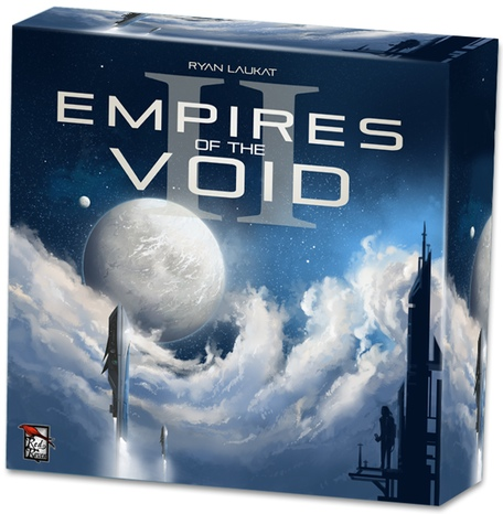 Empires of the Void II -  Red Raven Games