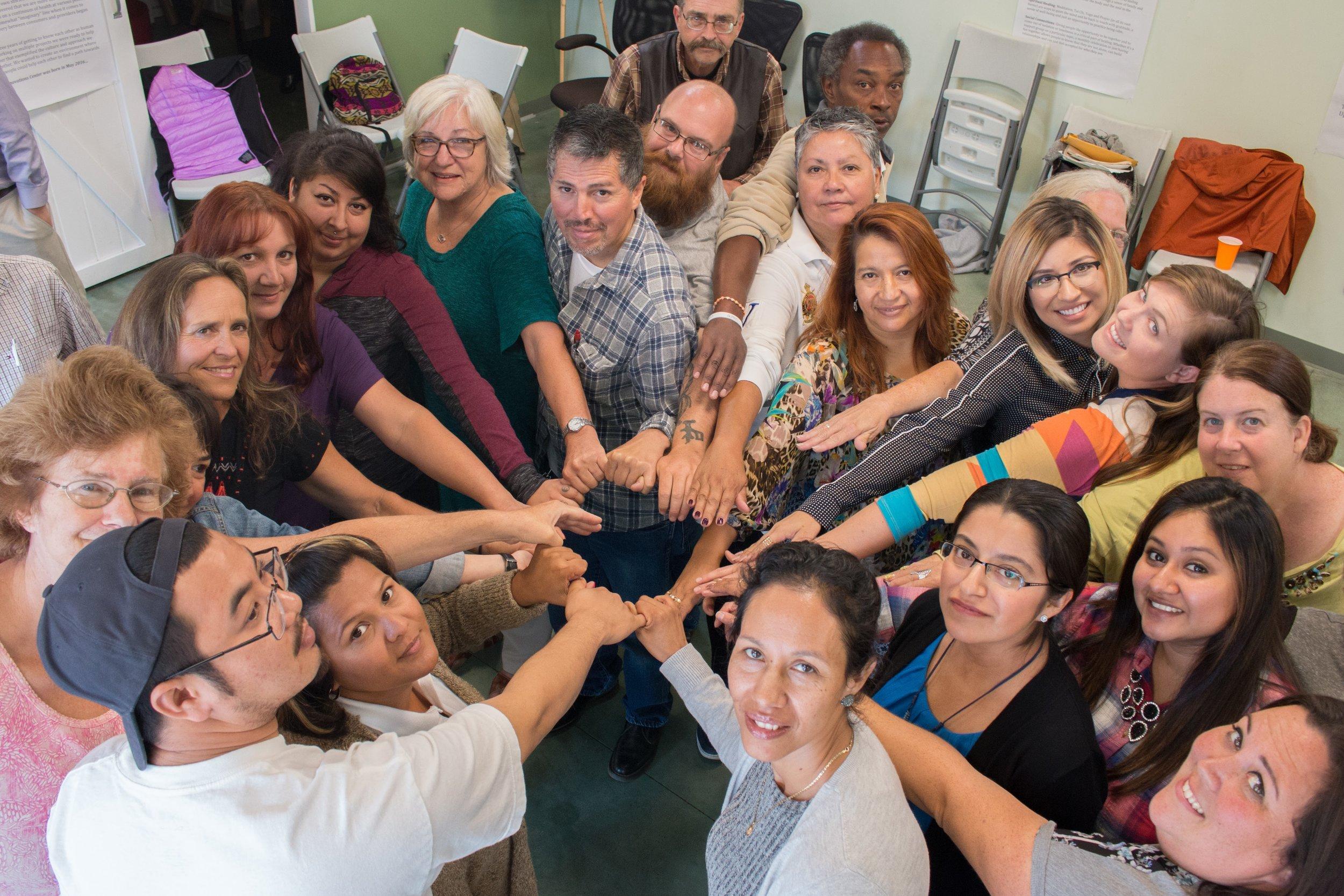 Innovations Community Center Napa County
