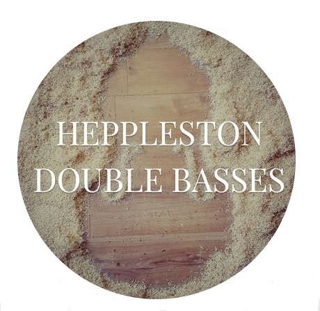Heppleston Double Basses