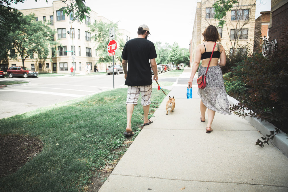 chicago lifestyle photography