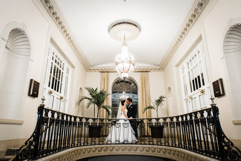 Peoria Illinois Wedding